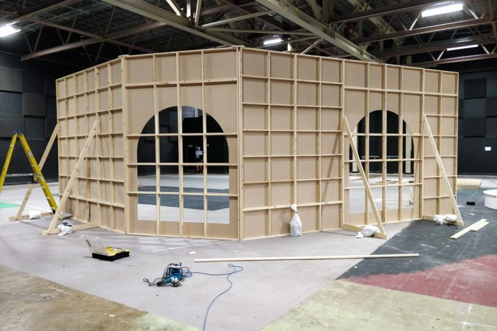 Set Build Leeds